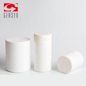 Food Grade 16oz pots en plastique pour la poudre de protéine