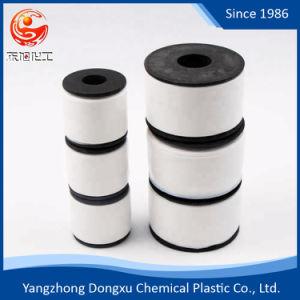 Isolamento de alta pressão fita de fibra de Teflon PTFE