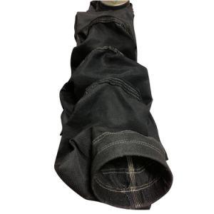 Sacchetto filtro della vetroresina con la membrana di PTFE/termoresistente