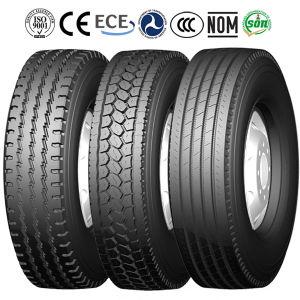 Chinois de haute qualité TBR/PCR/OTR//le pneu de pneus de camion pour le plan radial/Bus
