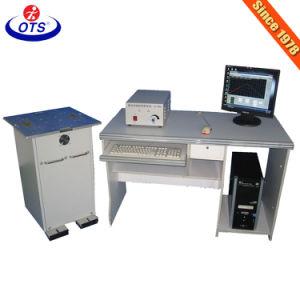 Fabricant vibrations basse fréquence électromagnétique Machine de test