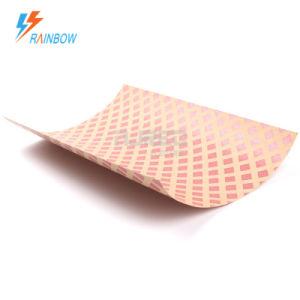100% сульфата целлюлозы трансформатора Diamond десятичном формате бумаги