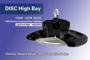 100/150/200W IP65 LED hohes Bucht-Licht für Lager
