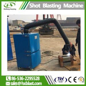 ISO9001 Extractor de polvo de la industria la fabricación de madera