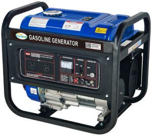 beweglicher Benzin-Generator der Energien-2kw mit EPA, Vergaser, Cer, Soncap Bescheinigung