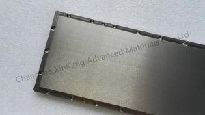 Het verschillende Sputterende Doel van het Metaal met Titanium/Chromium/Koper/Kobalt/Aluminium