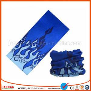 ポリエステル印刷の首の管のスカーフのバンダナ