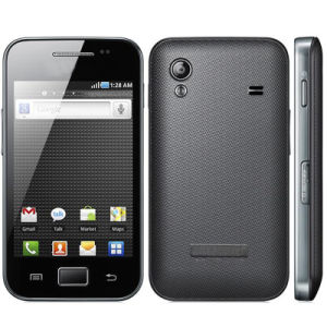 De in het groot Originele Androïde Mobiele Goedkoopste Prijs van de Telefoon S5830