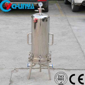 Alojamento do filtro de cartucho Ss Premium para o sistema de tratamento de água RO