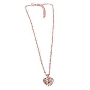 昇進の方法宝石類の一定の中心のペンダントのネックレス