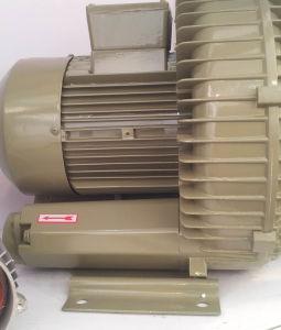 De zij Ventilator van het Kanaal, de Ventilator van de Lucht, Vacuümpomp