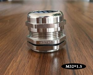 Stufe 304 des Schutz-IP68 316 Kabelmuffen des Edelstahl-M12