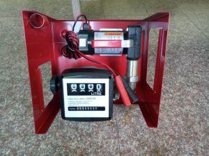 Kit da Bomba de Transferência de Diesel CA com homologação CE ZYB80-13(UMA)