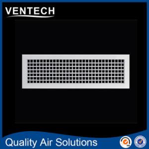 Alimentation du système HVAC Air Double Déflection s'inscrire