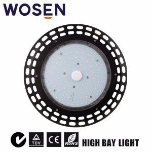 Indicatore luminoso 200W della baia del UFO SMD LED di alto potere alto