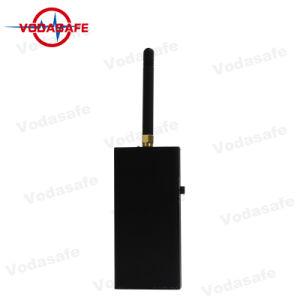 Banda única GPS de bolsillo Jammer Pk100bloqueo para GPS/Glonass/Galileol1semi Diámetro de la interceptación: 1-5 M (-75dBm) Frecuencia de transmisión: 1500MHz-1600MHz;