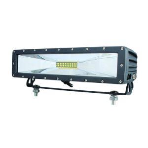 LED de luz da cena indústrias rígida para os automóveis de condução de trabalho 120W 13,5 polegadas