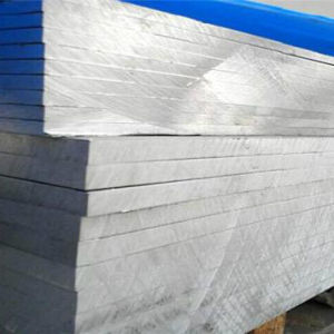 GBの標準6061 6063 6082 T6 T651のアルミニウム金属板