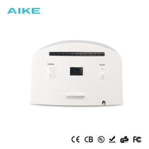 Elektrischer automatischer silberner Handtrockner
