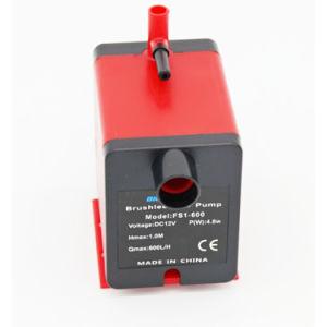12 В постоянного тока 600л/ч утечки доказательства увеличения кислородного погружение водяные насосы