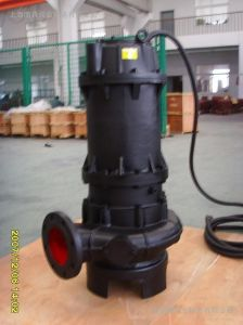 AV 유형 눈물 잠수 하수 오물 펌프