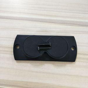 熱い販売の最上質のネオジム銃の磁石銃の台紙