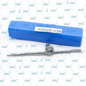 熱いF00vc01037! Bosch自動オイルエンジン弁F 00V C01 037注入器0445110112のための元の制御弁Foovc01037