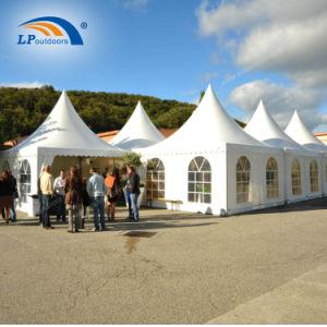 Tenda di alluminio del padiglione della tenda foranea di più nuova alta qualità 2018 per l'evento locativo
