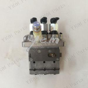 Kubota는 D1105t D1105 연료주입 펌프 16030-51010 16030-51012 16030-51013를 분해한다