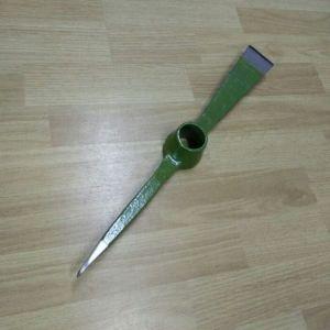 Prijs van uitstekende kwaliteit van de Pikhouweel van het Staal de Pikhouweel Gesmede