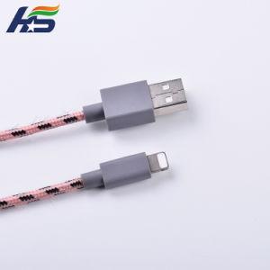 Новейшие продукты дешевые цены нейлоновые экранирующая оплетка кабеля USB Micro Высокая скорость зарядки 2.0 универсальный кабель передачи данных
