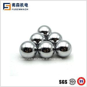 Kugel der Qualitäts-3.175mm 3.969mm des Edelstahl-AISI304 für Dusche-Peilung