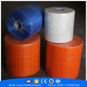 заводская цена с покрытием из стекловолокна Alkaline-Resistant проволочной сеткой