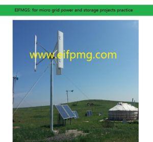 Micro sistema de grade Mgs-25kw 12kw+13kw