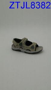 Bottes populaire confortable décontracté sandale ENFANT 2