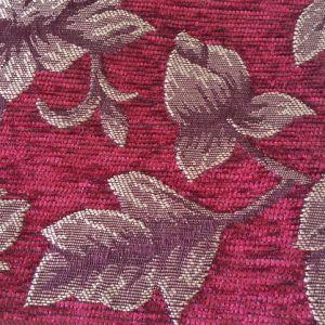 Tessuto del sofà del Chenille del jacquard di alta qualità del rifornimento della fabbrica