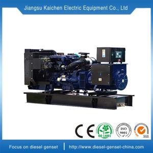 Draagbare Mobiele Stille Diesel Generator met Uitstekende kwaliteit