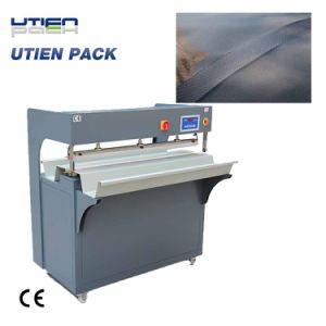 Los carteles de PVC plástico el calor de impulso de la soldadura de la máquina de sellado