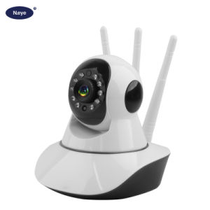 ホームケア、Jd_Q8のための小型カメラのモニタ1080P WiFi IPのカメラ
