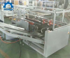 Máquina de embalaje de cartón 0pertura Máquina de embalaje automático de la máquina