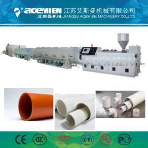 Extrusión de tubería de PVC nueva máquina con el bajo precio