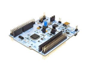 Scheda di Arduino di sviluppo di Mbed del braccio di Nucleo-F446renucleo-F446re Stm32f4