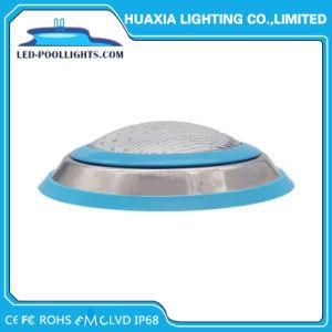 ステンレス鋼多彩な水中LEDの軽いプールライト