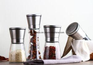 Spitzenküche BBQ-Salz-und Pfeffer-Tausendstel, Gewürz-Schleifer