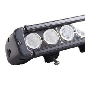 Lichte Staaf van de Jeep van de slimme LEIDENE Macht van de Staaf de Lichte 260W Hoge