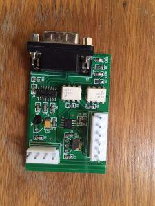 Lt-C112 Electrical-Control-Sistema de dispensador de Combustível