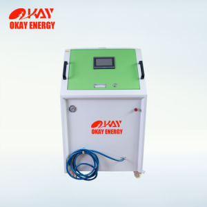 600L 2000L Hhoのガスの酸素の水素の炎の発電機