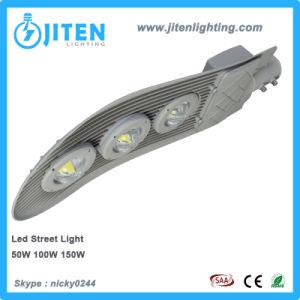 La mazorca de chips de 150W Bridgelux LED de alta potencia de la luz de la calle al aire libre