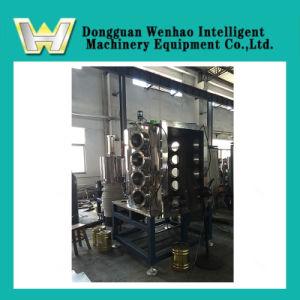Macchina metallica promozionale della strumentazione della metallizzazione sotto vuoto di evaporazione per ceramica