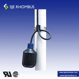 油溜めポンプレベルコントロールのためのSje Milliampmasterの制御スイッチ